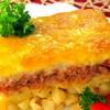 """Скумбрия, запечённая с рисом и моцареллой """"Субмарина"""" – кулинарный рецепт"""