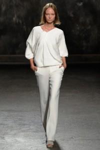 Самые модные блузки - 2011