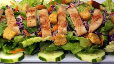 salat cezar