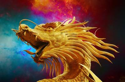 god drakona