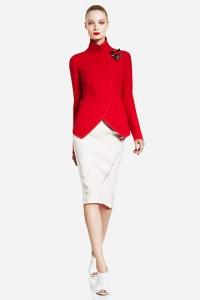 Donna Karan - круизная коллекция 2012