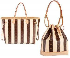 Сумки Louis Vuitton - коллекция осень-зима 2011-2012