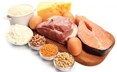 Правила белковой диеты для похудения