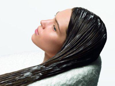 Маска от жирных волос в домашних условиях