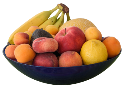 Фруктовая диета для похудения: эффективные меню, отзывы