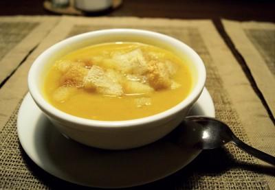 gorohovyj sup