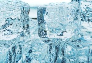 Как приготовить талую структурированную воду для похудения и.