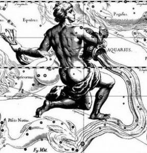Мужчина-Водолей - характеристика, совместимость, как завоевать мужчину-Водолея ( отзывы)