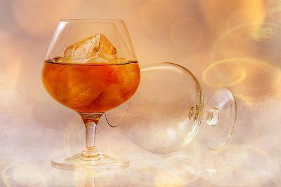 С чем пьют яблочный бренди