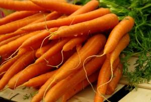 Как варить морковь