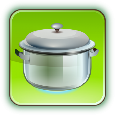 cooking-pot