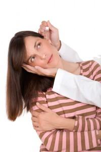 Спирт при боли в ушах