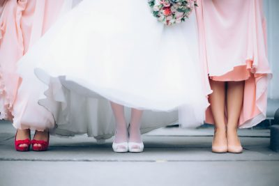 Свадьба подруги