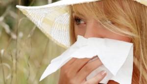 Лекарственные средства для лечения аллергии