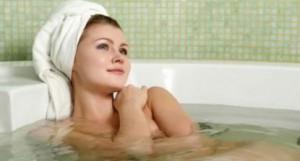 Скипидарные ванны - показания противопоказания для похудения