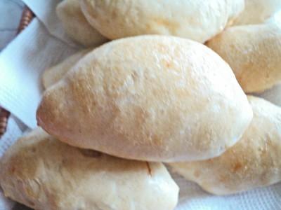 Пирожки с капустой на дрожжевом тесте в духовке