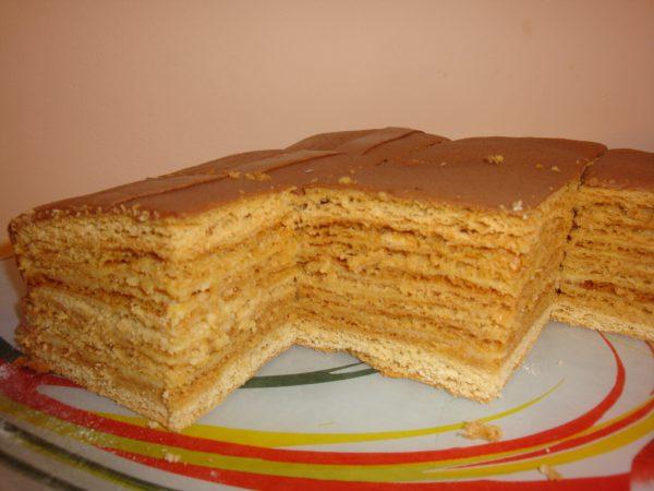 Торт Клеопатра