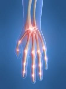 Что делать если болит рука в запястье