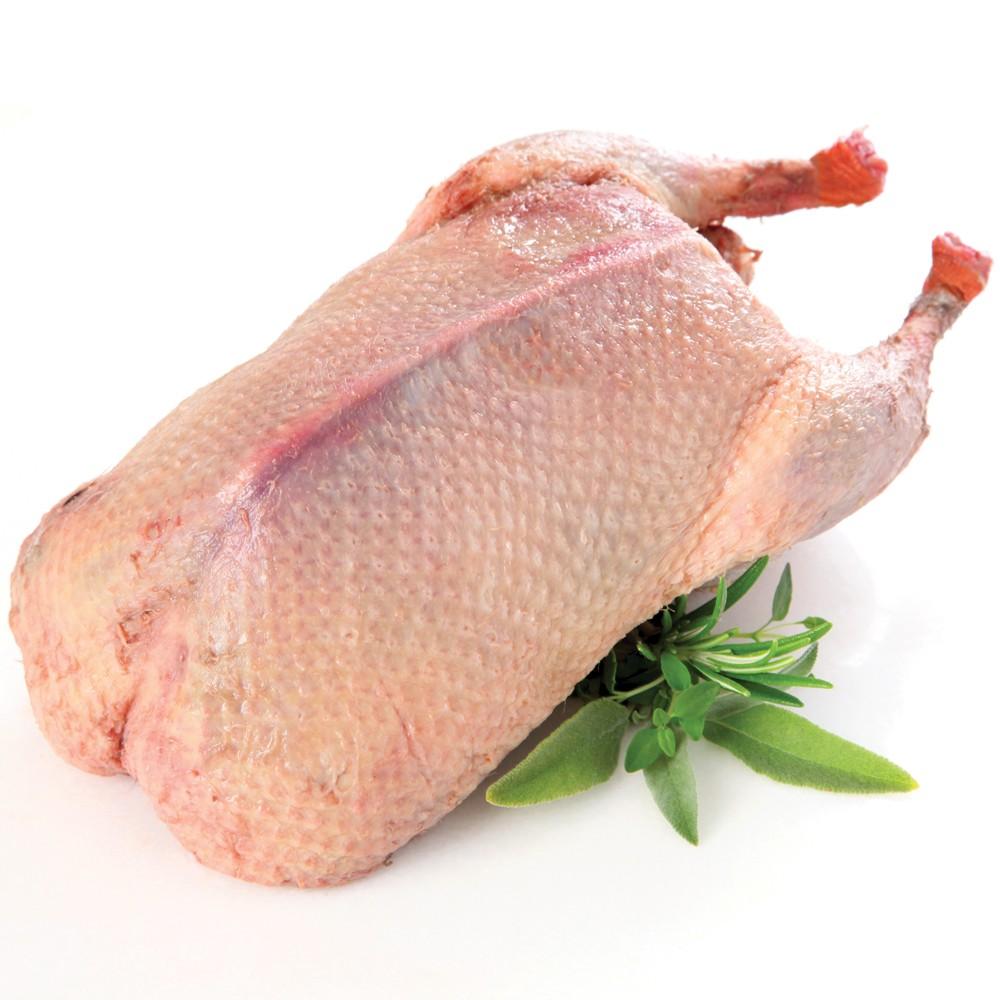 Чем полезно утиное мясо - как правильно выбирать и запекать утку