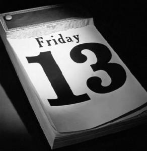 Пятница 13