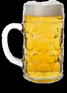 Маски из пива для лица
