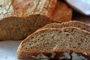 Маски для волос из ржаного хлеба