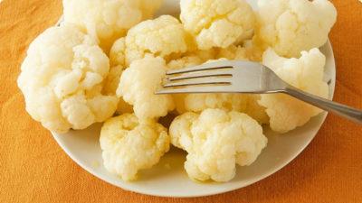 Сколько варить цветную капусту замороженную. Сколько времени варить цветную капусту замороженную?