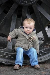 Режим дня ребенка в 2 года