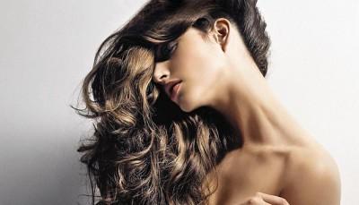 Маски для волос с витаминами А и Е
