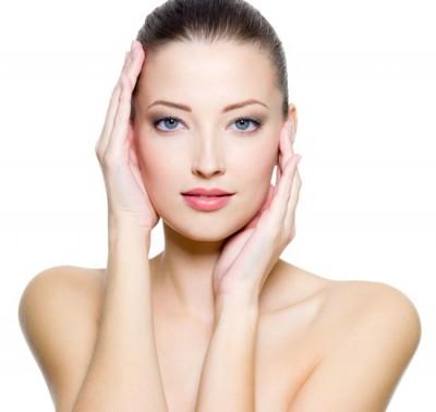 Маска для чувствительной кожи лица от морщин