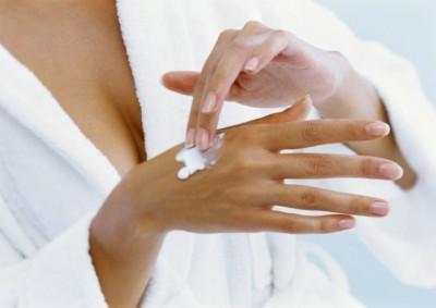 Питательные кремы для рук