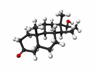 Дигидротестостерон