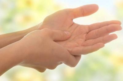 Аллергия чешутся ладошки у ребенка