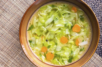 Суп для похудения помидоры капуста перец