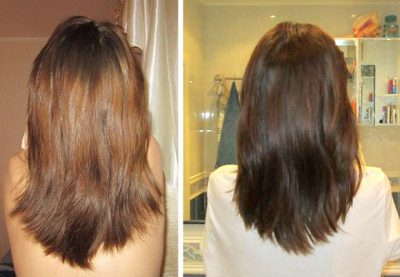 Кора дуба для волос - отзывы, окрашивание и ополаскивание, рецепты против выпадения волос