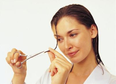 Укрепление волос от ломкости в домашних условиях