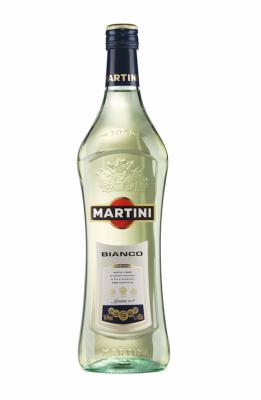 Что едят с мартини