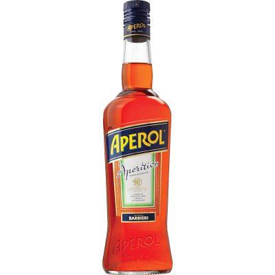 Aperol как пить
