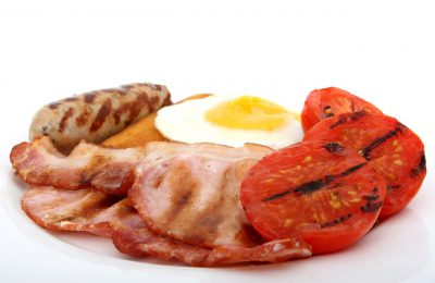 LCHF диета без голода: меню на неделю