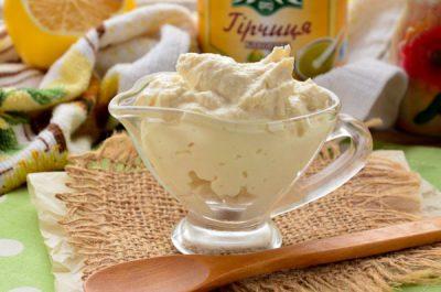 Майонез по дюкану без вазелинового масла рецепт 🍓