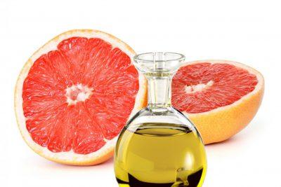 Как использовать эфирное масло грейпфрута для похудения