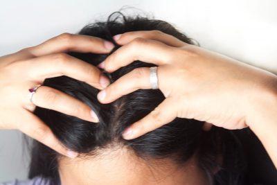 Массаж головы для роста волос и от выпадения, отзывы