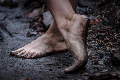 Сонник к чему снятся грязные ноги