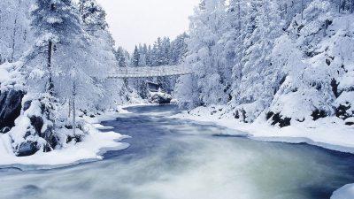 К чему снится замерзшая река: сонник на каждый день    Сонник бежать по замерзшей реке