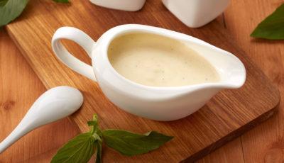 Сливочный соус для курицы — 12 рецептов