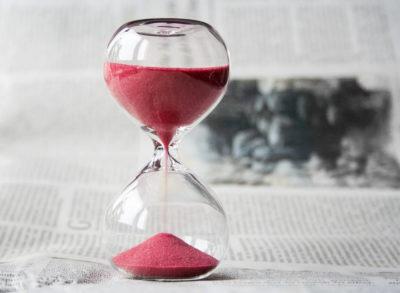 Засекаем время
