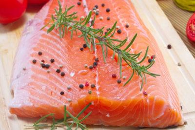 Специи для рыбы в духовке, какие подходят для запекания