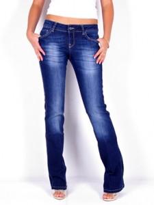 Модные джинсы: сезон осень-зима 2010-2011