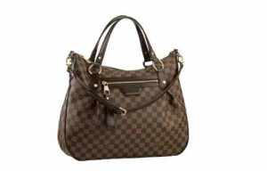 Сумки Louis Vuitton осень-зима 2011-2012