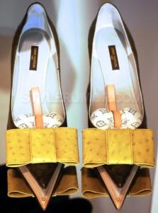 Женская обувь Louis Vuitton